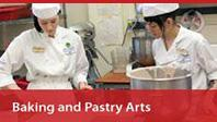 Baking and Pastry Arts