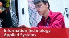 Information Technology Applied Systems (ITAS)