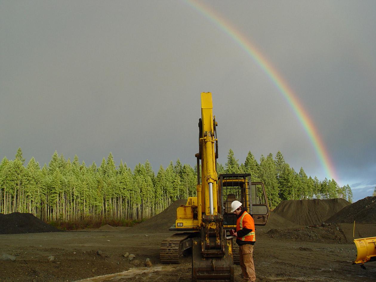 how to get heavy equipment operator certification in ontario