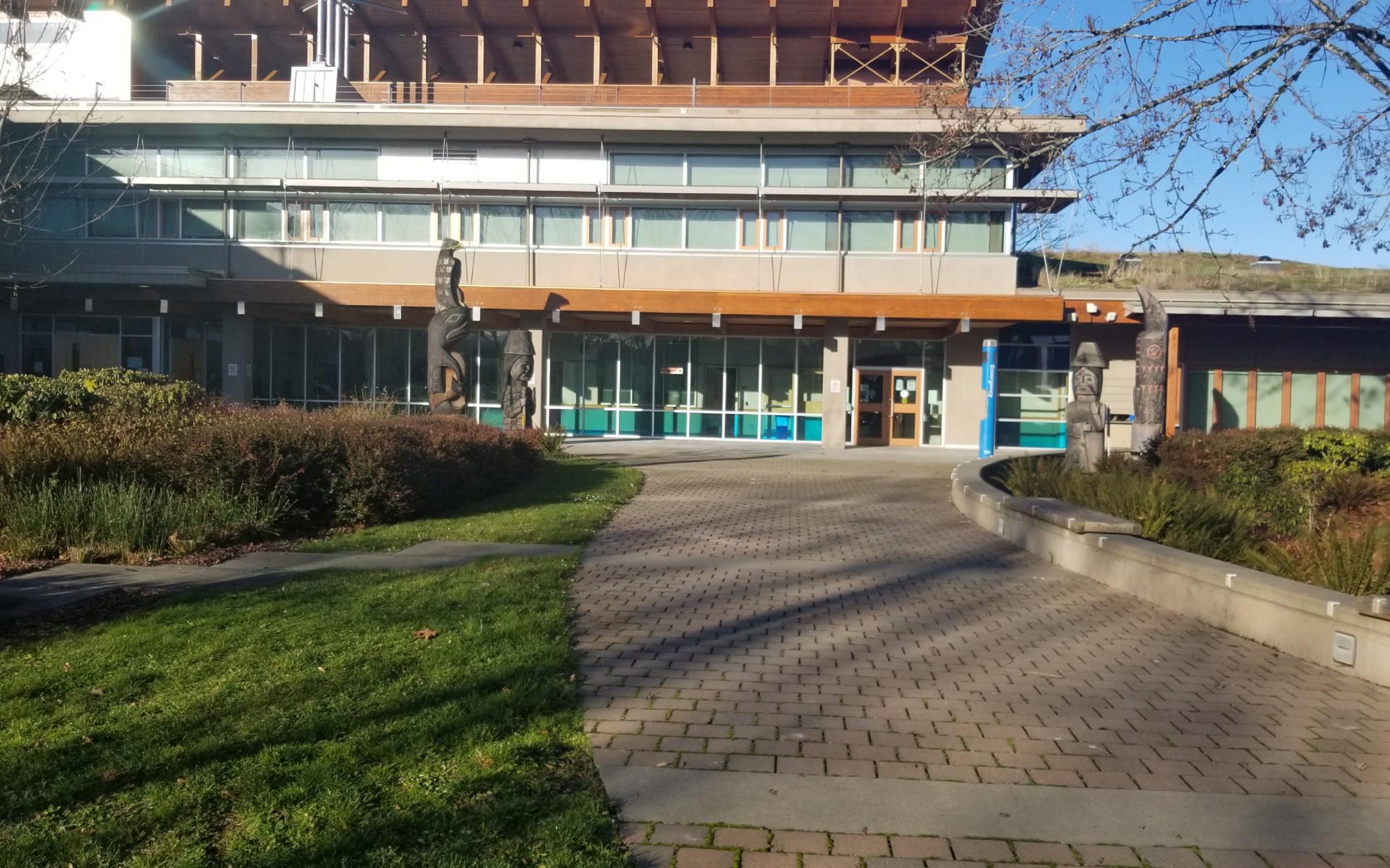 Cowichan Campus