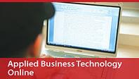 Applied Business Technology Online