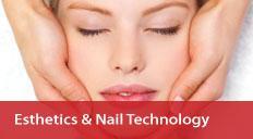 Esthetics & Nail Technology