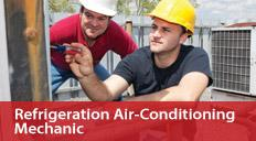 Refrigeration Air-Conditioning Mechanic
