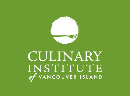 Culinary Institute of Vancouver Island logo
